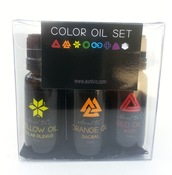 Image of NEW Color Oils Full set